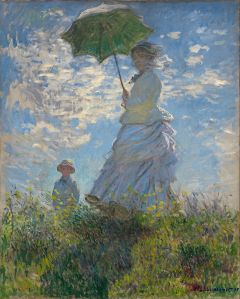 800px-Claude_Monet_-_Woman_with_a_Parasol_-_Madame_Monet_and_Her_Son_-_Google_Art_Project-1